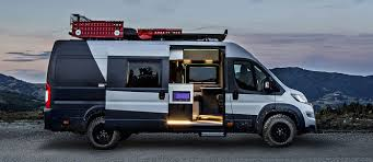 mini camper van 5 cool campers you u0027ll wish you could buy in the u s curbed