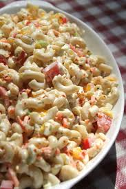 best 25 macaroni salad ideas on