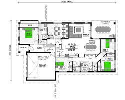 split level home floor plans baby nursery 4 level split floor plans best split level house