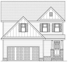 Hogan Homes Floor Plans Palmer Floor Plan From One 27 Homes