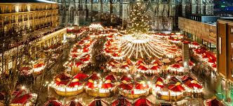 christmas markets in cologne just 95pp inc flights hotel