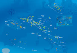 Tahiti World Map by Where To Have The Best Tahiti Secluded Beach Wedding Ceremony