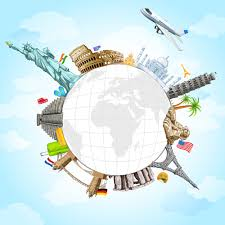 how to travel the world for free images World travel vector free free vector download 2 706 free vector jpg