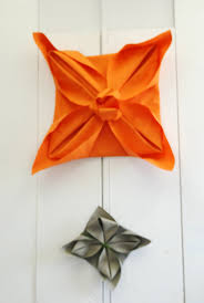 81 best fabric origami images on fabric origami