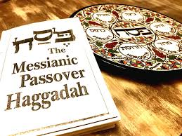 messianic haggadah is what jesus has done for you enough for you vapor mist