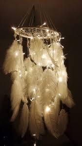 String Chandelier Diy Lámparas Que Toda Adolescente Deberia Tener En Su Habitaciòn