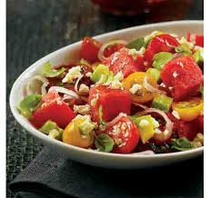 watermelon and sweet tomato salad pc ca