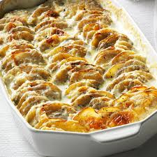 simple scalloped potatoes recipe scallop potatoes
