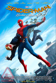 spider man homecoming goes full amazing fantasy in new poster
