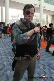 walking dead costumes for halloween the walking dead the governor phillip blake vest costume cosplay