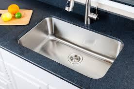 what size undermount sink fits in 30 inch cabinet craftsmen series 30 l x 18 w undermount kitchen sink