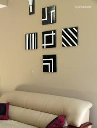 wall ideas wall hanging design from waste material collections