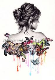 butterfly effect heaven and earth designs haed