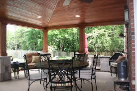 Covered Porch Design Jm Design Build Kitchen Remodeling Cleveland U2013 General