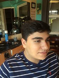waleed barbershop