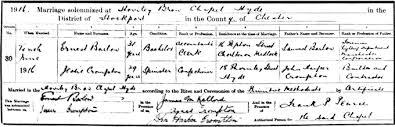 wedding registers 1852 info 1c crompton updated 21 march 2016