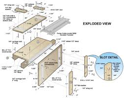 Woodworking Plan Free Download by Homemade Dovetail Jig Plans Diy Free Download Rocking Chair