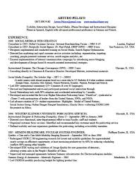 Skills Section Resume Examples by Key Skills Resume Cv Resume Ideas