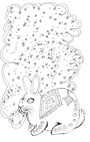 125 happy easter printable coloring pages coloring eggs