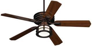 Craftsman Ceiling Fan by 52
