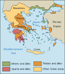 blank map of ancient greece ancient greece by keyana m on prezi