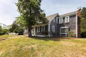 on the market a historic home on cape cod national seashore