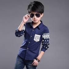 kindstraum boys shirt 2017 new selling soft fashion