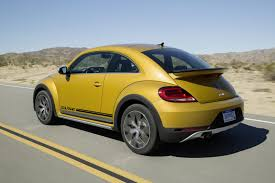 volkswagen beetle dune arrives in sa u2013 specs and pricing cars co za
