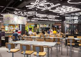 food court design pinterest street food market schiphol netherlands europe restaurant