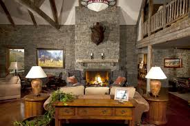 interior design mountain homes a mountain home in montana for 15 million wsj