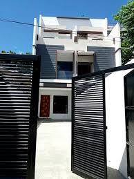 townhouse for sale in tandang sora quezon city worth 8 5m quezon