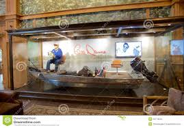 Bass Pro Shop Home Decor Bass Pro Shops Springfield Mo Turtle Display Editorial Image
