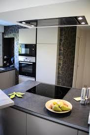 magasin cuisine laval une cuisine épurée réalisée par le magasin arthur bonnet de