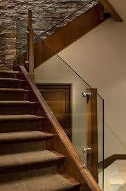 stairs glamorous wood railing designs amazing wood railing