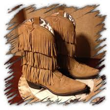 dingo boots s size 11 75 dingo boots all offers considered nwot dingo fringe