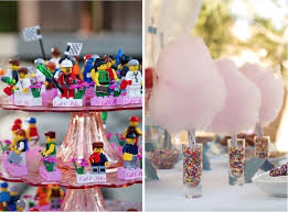 cotton candy wedding favor 8 favorite kids wedding table ideas calder clark