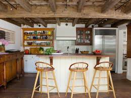 designing a country kitchen for an 18th century house old house