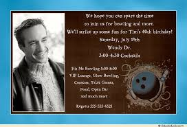 40th birthday invitation wording for men addnow info