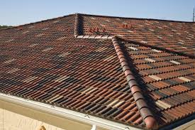 concrete and clay tile roof costs and pros and cons concrete vs