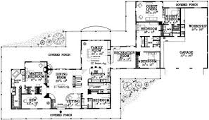 Fancy House Plans by Luxury House Plans Ranch Adhome