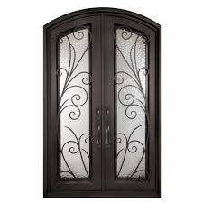 cool iron exterior door decorating ideas contemporary marvelous