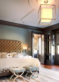 21 romantic bedroom ideas to surprise your partner contemporary bedroom with silk tufted headboard