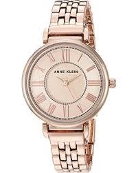 anne klein bracelet gold images New savings are here 42 off anne klein women 39 s ak 2158rgrg rose