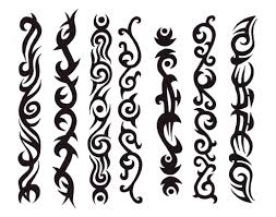 tribal pattern designs tribal tattoos patterns tribal