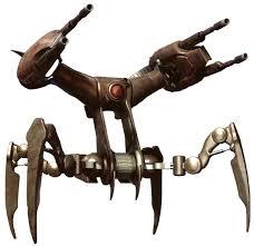 scorpenek annihilator droid wookieepedia fandom powered wikia