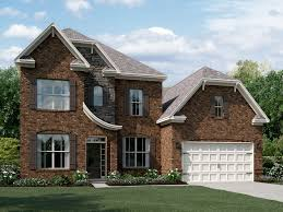 falls at hickory flat new homes in canton ga 30115