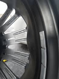 nissan pathfinder oem wheels cracked two of my oem wheels with pics