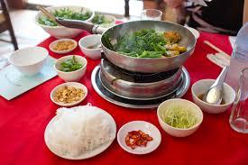 hanoi cuisine hanoi food guide the city