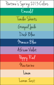 spring color what to wear wednesday spring color trends
