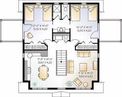 Two Bedroom Floor Plans 18 2 Bedroom Apartment Floor Plans Garage Hobbylobbys Info